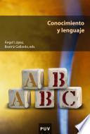 Libro de Conocimiento Y Lenguaje