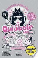 Libro de Quiúbole Con… Edición Reloaded (mujeres) Capítulo De Regalo