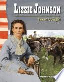 Libro de Lizzie Johnson