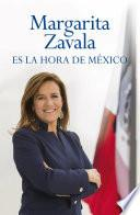 Libro de Es La Hora De México