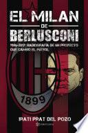 Libro de El Milan De Berlusconi