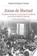 Libro de Zonas De Libertad (vol. Ii)
