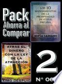 Libro de Pack Ahorra Al Comprar 2 (nº 068)