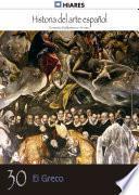 Libro de 30.  El Greco