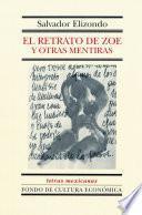 Libro de El Retrato De Zoe Y Otras Mentiras