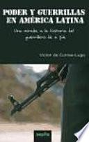 Libro de Poder Y Guerrillas En América Latina