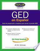 Libro de Ged En Espanol