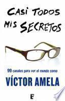 Libro de Casi Todos Mis Secretos