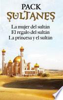 Libro de Pack Sultán