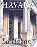 Libro de Havana La Habana