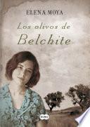 Libro de Los Olivos De Belchite