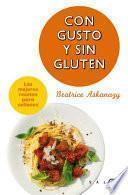 Libro de Con Gusto Y Sin Gluten