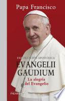 Libro de Evangelii Gaudium. Exhortación Apostólica