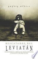 Libro de Rescatados Del Leviatan