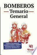 Libro de Bomberos. Temario General
