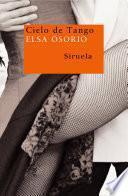 Libro de Cielo De Tango