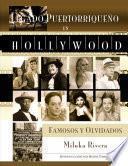 Libro de Legado Puertorriqueño En Hollywood