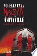Libro de Aquella Casa Maldita En Amityville