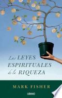 Libro de Las Leyes Espirituales De La Riqueza