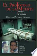 Libro de El Protocolo De La Muerte