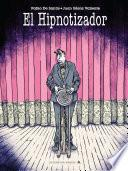 Libro de El Hipnotizador