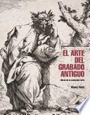 Libro de Arte Del Grabado Antiguo, El. Obras De La Colección Furió