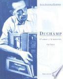 Libro de Duchamp