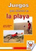 Libro de Juegos Para Disfrutar En La Playa
