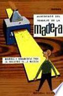 Libro de Alrededor Del Trabajo De La Madera