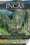 Libro de Breve Historia De Los Incas