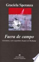 Libro de Fuera De Campo