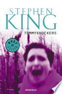 Libro de Tommycnockers