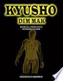 Libro de Kyusho Dim Mak