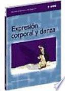 Libro de Expresión Corporal Y Danza