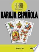 Libro de Adivinar Con La Baraja Española