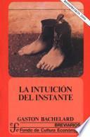 Libro de La Intuición Del Instante
