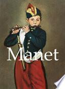 Libro de Manet