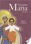 Libro de En Camino Con María
