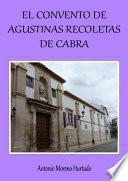 Libro de El Convento De Agustinas Recoletas De Cabra