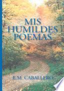 Libro de Mis Humildes Poemas