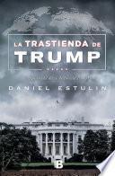 Libro de La Trastienda De Trump