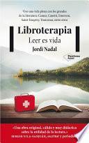 Libro de Libroterapia