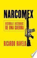Libro de Narcomex
