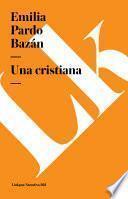 Libro de Una Cristiana