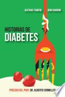 Libro de Historias De Diabetes