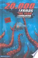 Libro de 20,000 Leguas De Viaje Submarino
