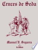 Libro de Cruces De Seda