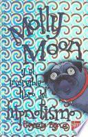 Libro de Molly Moon Y El Increíble Libro Del Hipnotismo