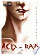 Libro de Acid Rain Primer Capitulo
