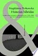 Libro de Historias Híbridas